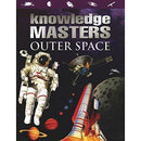 KNOWLEDGE MASTERS OUTER SPACE