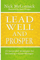 Lead Well and Prosper Paperback