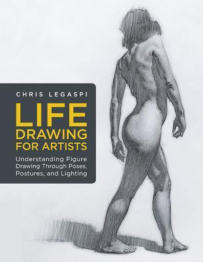 LIFE DRAWING FOR ARTIST