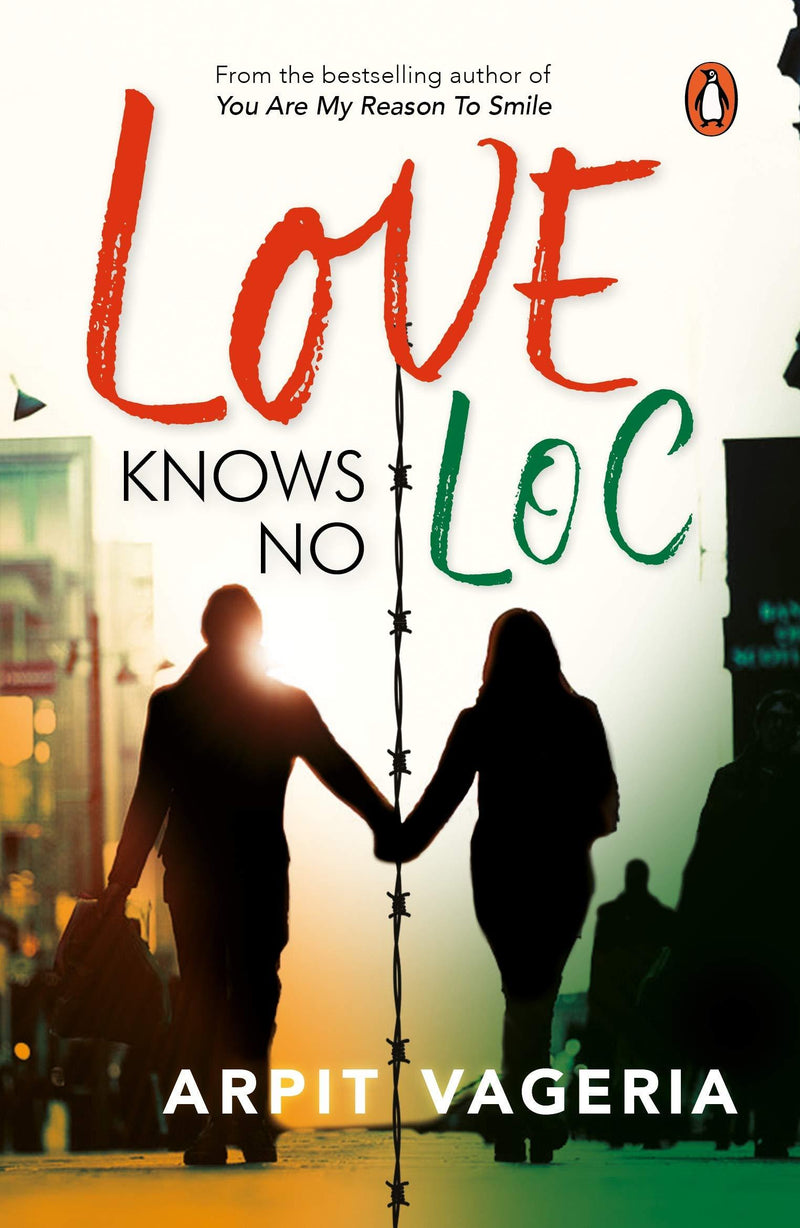 Love Knows No LoC Paperback