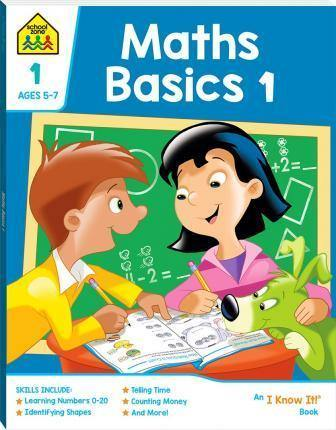 MATHS BASICS 1