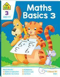 MATHS BASICS 3