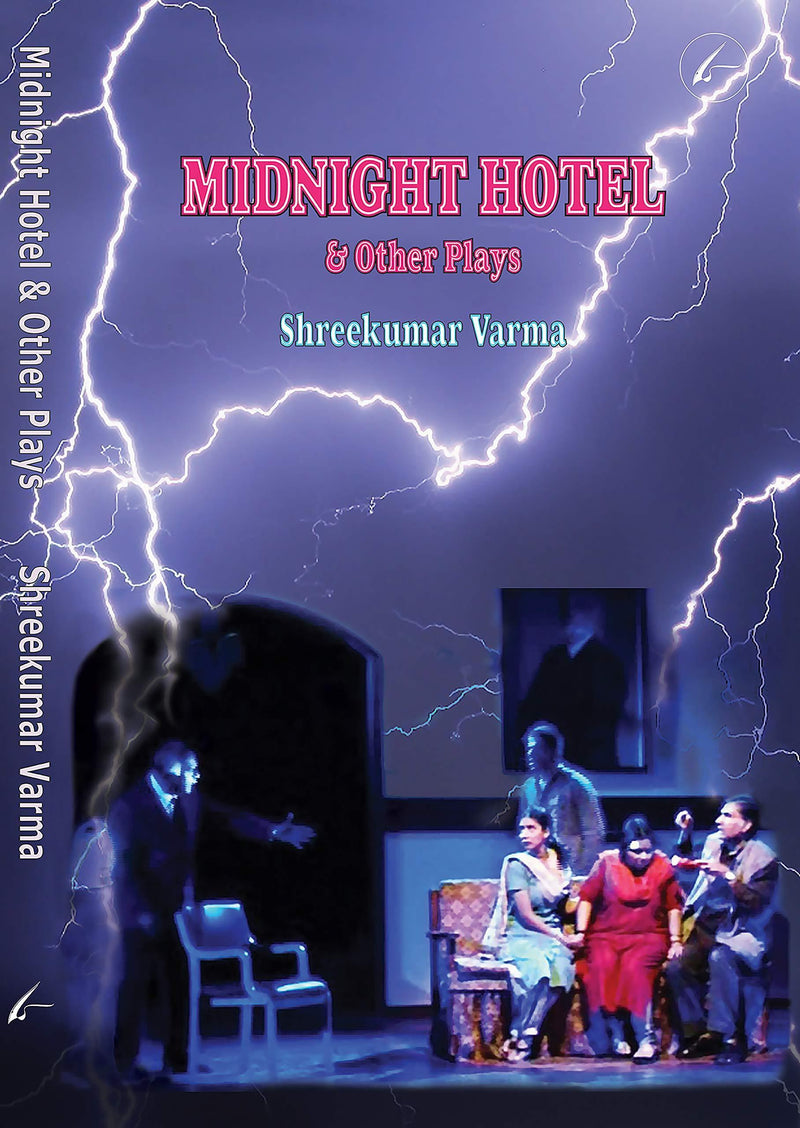 MIDNIGHT HOTEL AND OTHER PLAYS