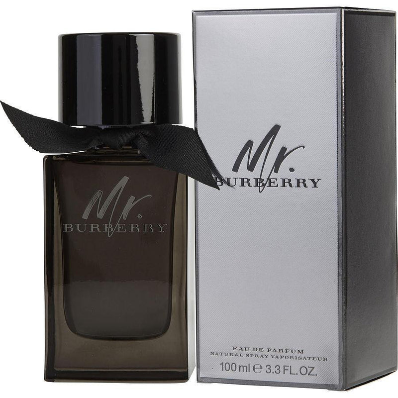 Mr. Burberry Eau de Parfum 100ml 3.3FL.OZ