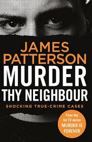 MURDER THY NEIGHBOUR