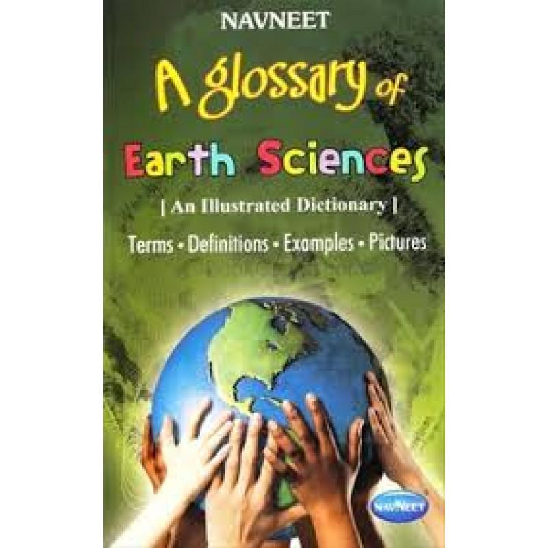 NAVNEET A GLOSSARY OF EARTH SCIENCE