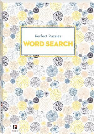 PERFECT PUZZLES WORD SEARCH YELLOW