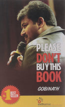 PLEASE DON T BUY THIS BOOK