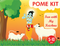POME KIT FUN WITH MY KRISHNA