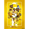 POS-332-A3 MEN IN YELLOW CSK OFFICIAL POSTER
