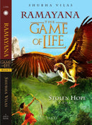 RAMAYANA THE GAME OF LIFE BOOK 3 : STOLEN HOPE