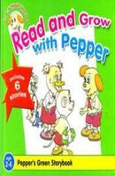 READ AND GROW WITH PEPPER 6 IN 1 GREEN