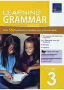 SAP LEARNING GRAMMAR WORKBOOK 3