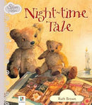 SILVER TALES NIGHT TIME TALE