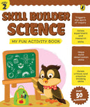 SKILL BUILDERS SCIENCE LEVEL 2