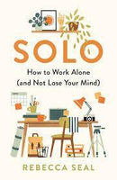 SOLO HOW TO WORK ALONE