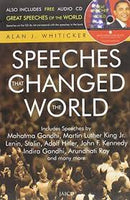 SPEECHES THAT CHANGED THE WORLD W/CD