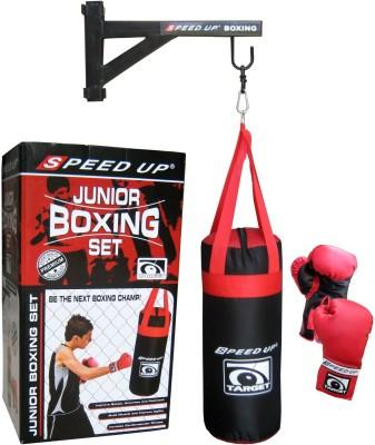 Speed Up Junior Boxing Full Set