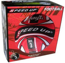 Speed Up Magic Size: 3 Football (Colors may vary)