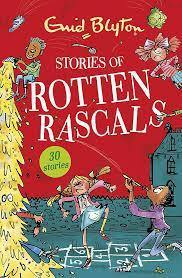 STORIES OF ROTTEN RASCALS