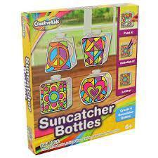 SUNCATCHER BOTTLES