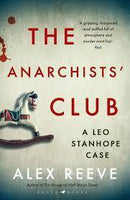 THE ANARCHISTS CLUB