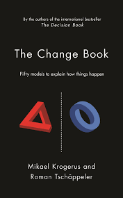 THE CHANGE BOOK FIFTY MODELS