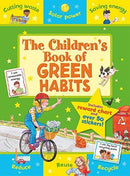 THE CHILDRENS BOOK OF GREEN HABITS