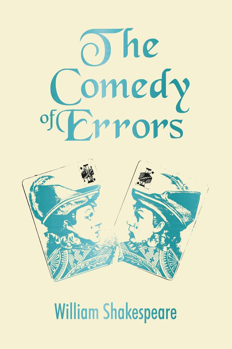 THE COMEDY OF ERRORS FP