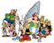 THE COMPLETE ASTERIX BOX SET 38 TITLES
