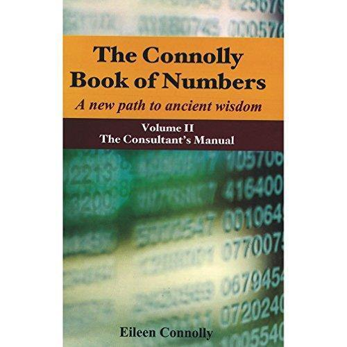 THE CONNOLLY BOOK OF NUMBERS VOL - II