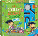 THE COOLEST SCIENCE KIT EVER