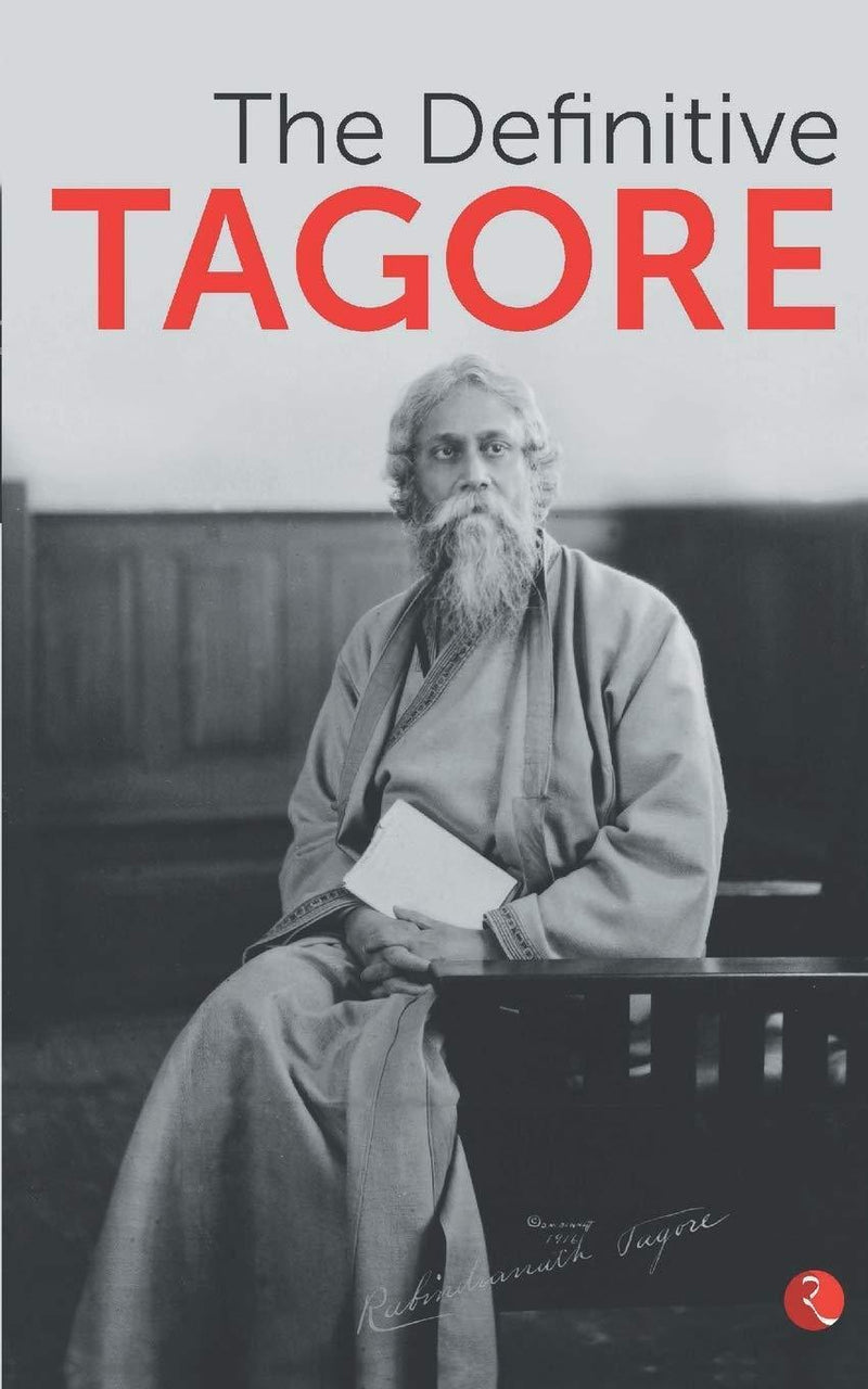 THE DEFINITIVE TAGORE