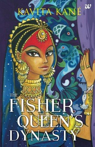The Fisher Queen's Dynasty Paperback