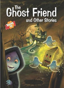 THE GHOST FREIND