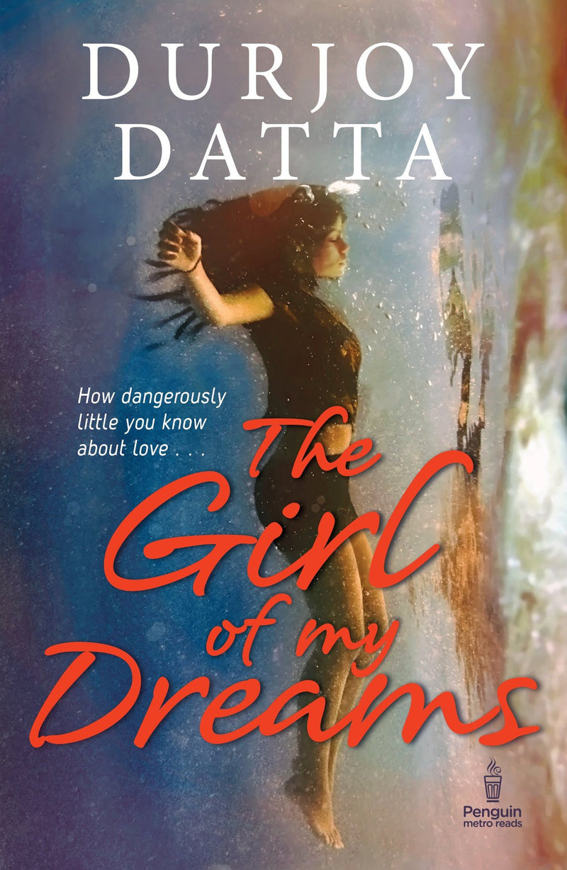 The Girl of My Dreams Paperback