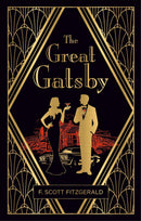 THE GREAT GATSBY DEL HB EDI