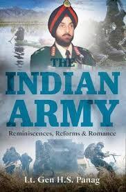 THE INDIAN ARMY