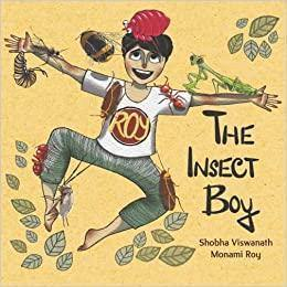 THE INSECT BOY