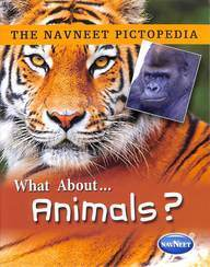 THE NAVNEET PICTOPEDIA ANIMALS