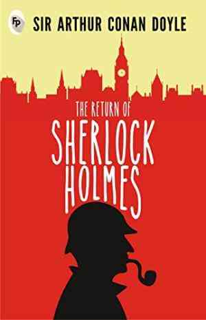 THE RETURN OF SHERLOCK HOLMES FICTION