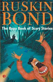 THE RUPA BOOK OF SCARY STORIES