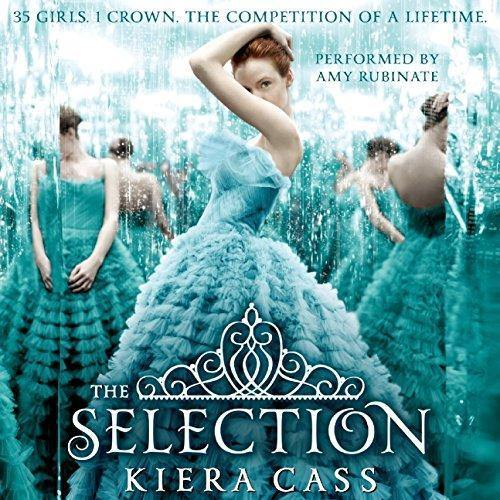 THE SELECTION 1: THE SELECTION