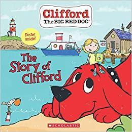 THE STORY OF CLIFFORD CLIFFORD