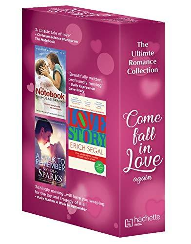 THE ULTIMATE ROMANCE COLLECTION