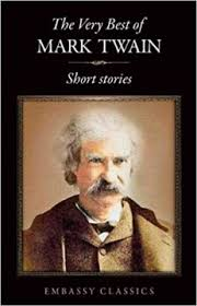 THE VERY BEST OF MARK TWAIN SHORT STORIES