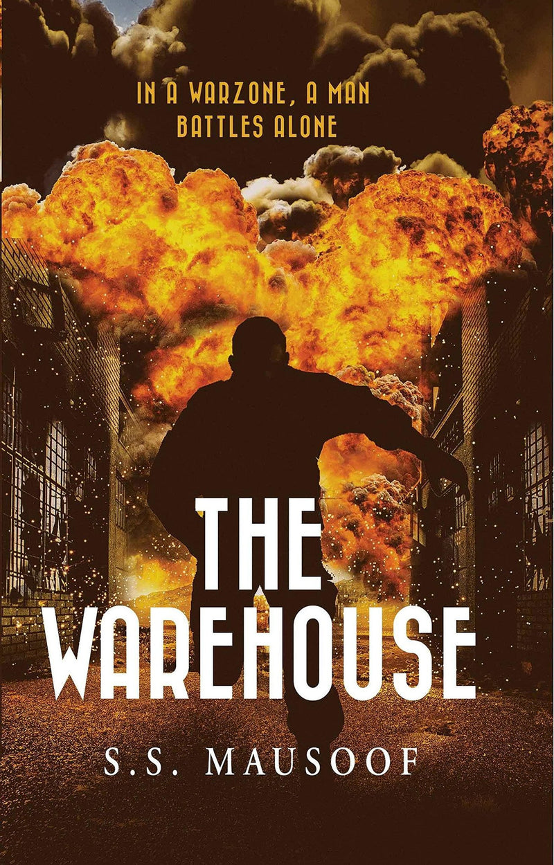 The Warehouse (Paperback)