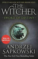 THE WITCHER SWORD OF DESTINY