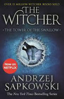 THE WITCHER THE TOWER OF THE SWALLOW