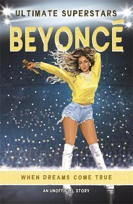 ULTIMATE SUPERSTARS BEYONCE